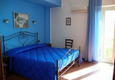 Bed And Breakfast Le Cinque Novelle